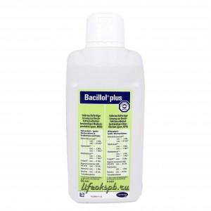 Дезинфицирующее средство Bacillol plus 1 л