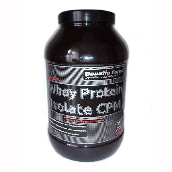 Протеин Whey Protein Isolate CFM, 1000 гр
