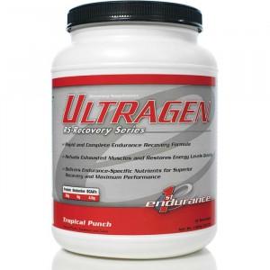 Напиток восстановительный ULTRAGEN