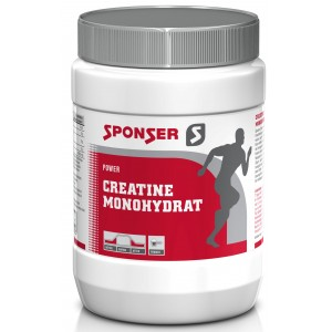 Креатин Sponser Creatine Monohydrat, 500 г
