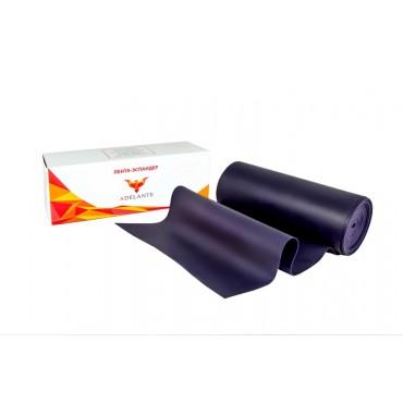 Латексная лента Adelante 6 м, продвинутый уровень, пурпурная