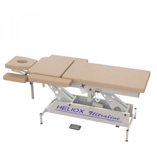 Массажный стол F2E34