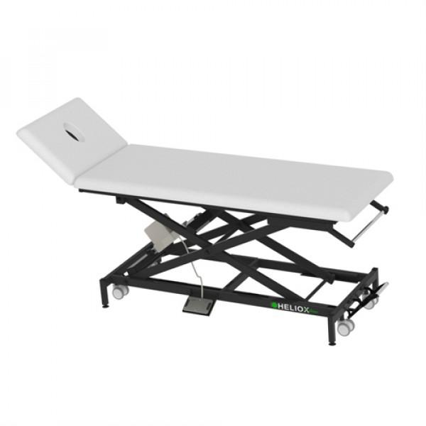 Массажный стол c электроприводом X122
