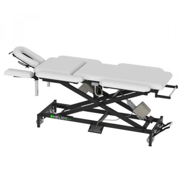 Массажный стол c двумя электроприводами X203P