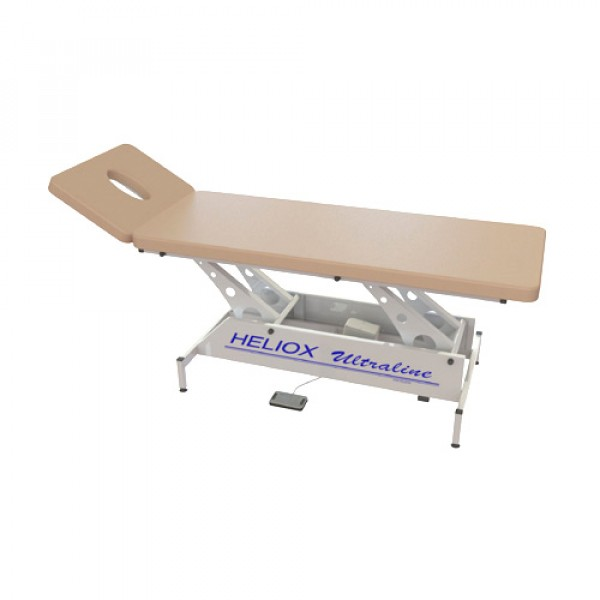 Массажный стол с электроприводом F1E22