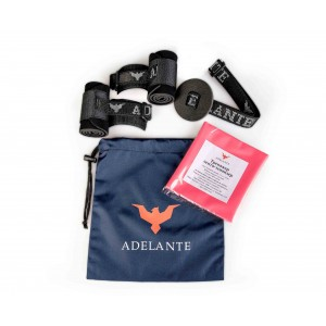 Набор для занятий среднего уровня Adelante