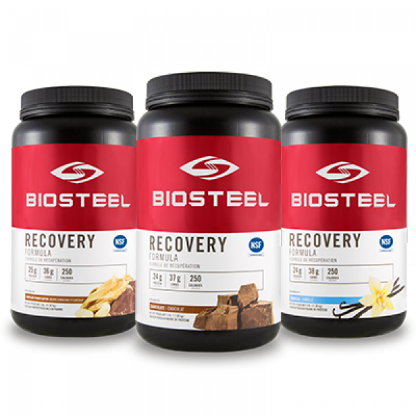 BioSteel Advanced Recovery Formula 1224 гр