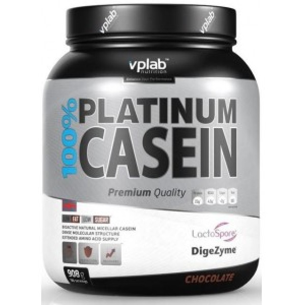 Platinum Casein 908 гр