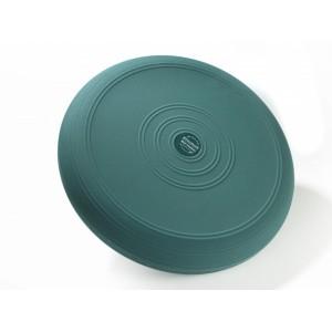 "Тренажер TheraBand ""подушка"", зеленый с шипами"