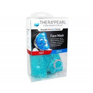 Термопакет на лицо Thera Pearl