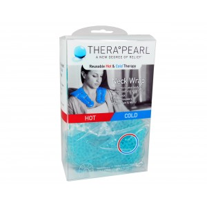 Термопакет на шею Thera Pearl