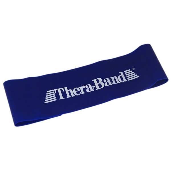Лента-петля синяя, повышенной плотности 7,6 см x 45,5 см Thera-Band
