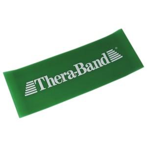 Лента-петля зеленая, плотная 7,6 см x 20 см Thera-Band