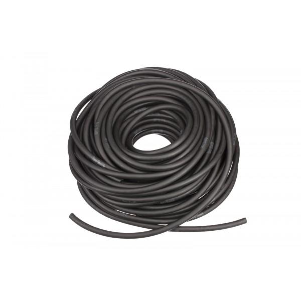 Эластичный жгут 30,5м, черный Thera-Band