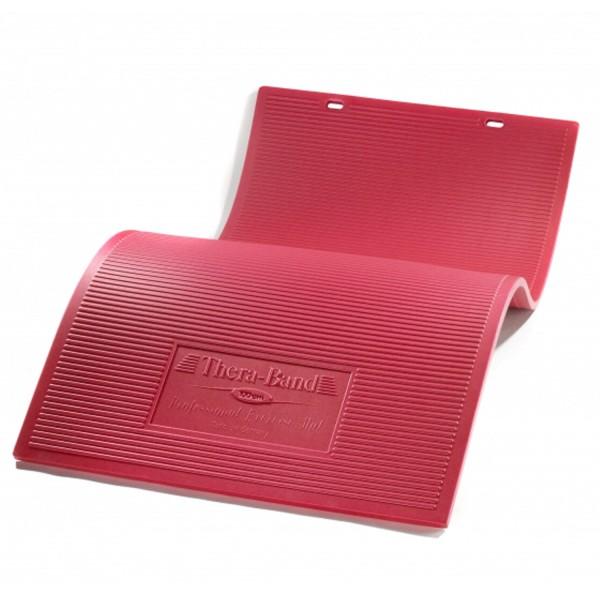 Мат Thera-Band, красный 102х190х1,5 см
