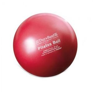 Мини-мяч для упражнений красный Thera-Band