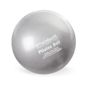 Мини-мяч для упражнений серебряный Thera-Band