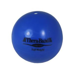 Шар Soft Weight (Мягкий вес) синий Thera-Band
