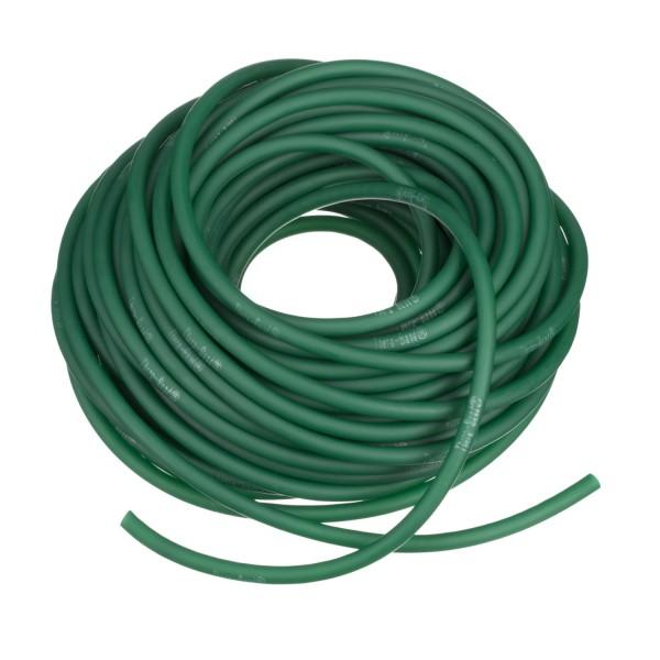 Эластичный жгут 30,5м зеленый Thera-Band