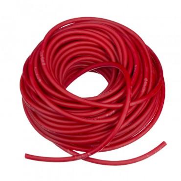 Эластичный жгут 30,5м красный Thera-Band