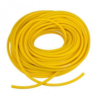 Эластичный жгут 30,5м желтый Thera-Band