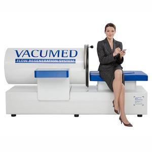 Аппарат интервальной вакуумной терапии VACUMED