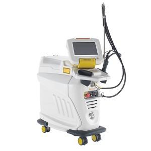 Лазерный аппарат HIRO TT