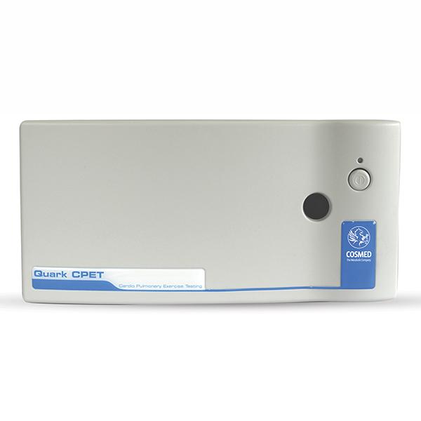 Аппарат для измерения легочного газообмена и ЭКГ нагрузки Quark CPET