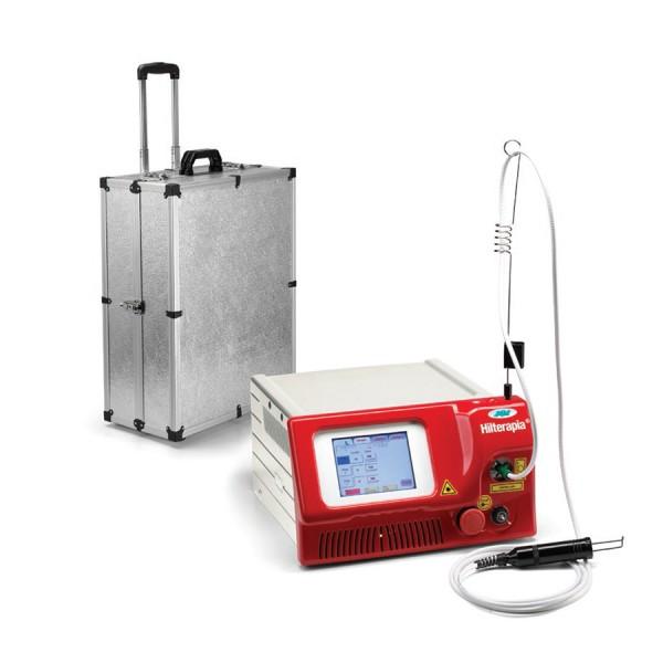 Мобильный аппарат для HILTerapia SH1