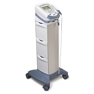 Портативный аппарат для комбинированной терапии