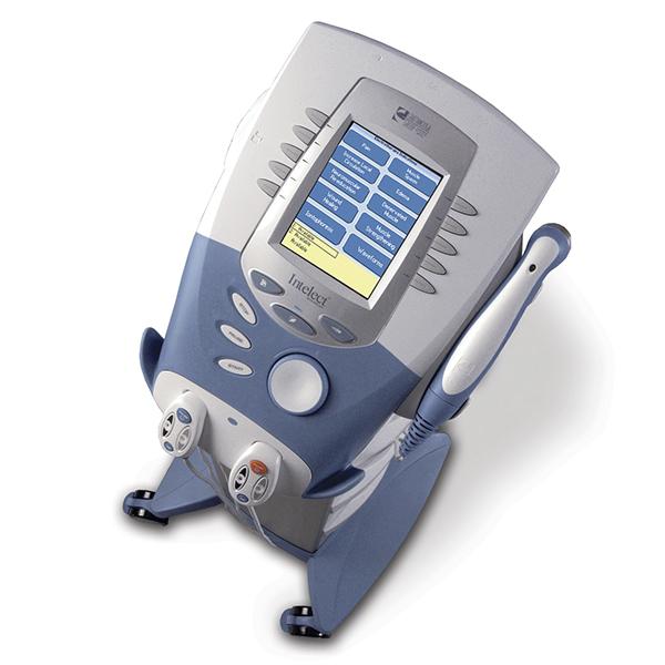 Физиотерапевтическая комбайн-система (электротерапия + блок ультразвуковой терапии)