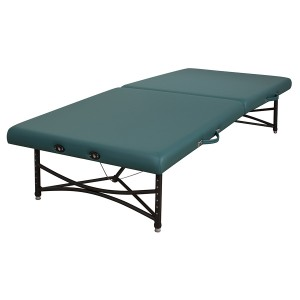 Feldenkrais Somatic Mat Table