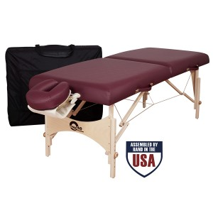 One Massage Table Package