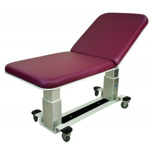 Стол General Ultrasound Table with Fowler