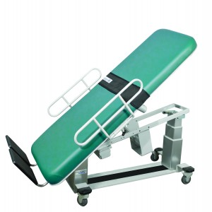 Стол Vascular Table without Fowler