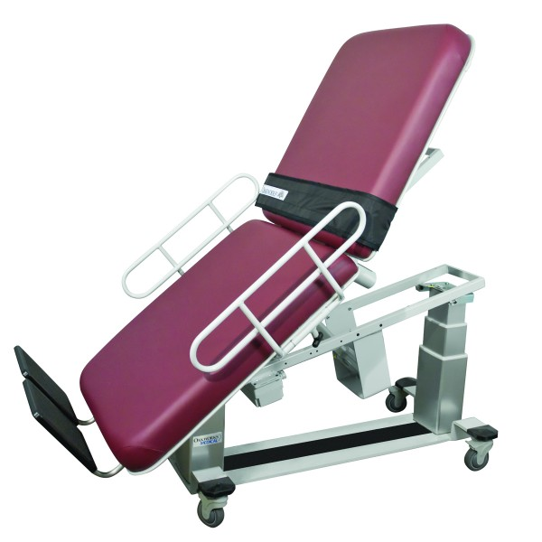 Стол Vascular Table with Fowler