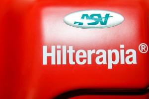 Мобильный аппарат для HILTerapia