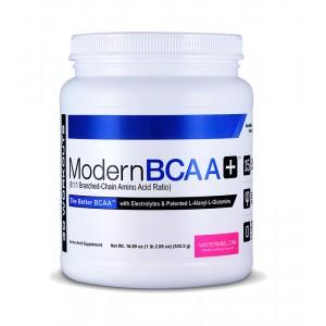 USP Modern Sports Nutrition BCAA+  (арбуз)