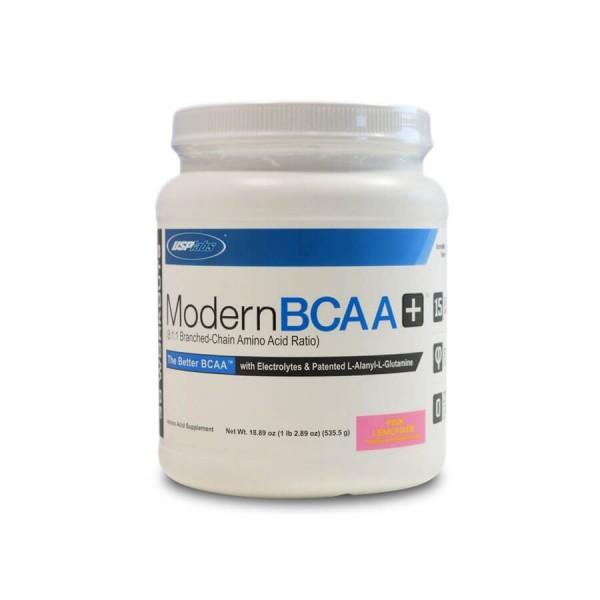 USP Modern Sports Nutrition BCAA+  (фруктовый пунш)