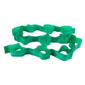 Лента-эспандер CLX Thera-Band, зеленая 2 м