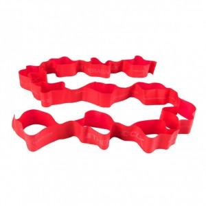 Лента-эспандер CLX Thera-Band, красная 2 м