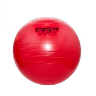Гимнастический мяч ABC Thera-Band, красный 55 см