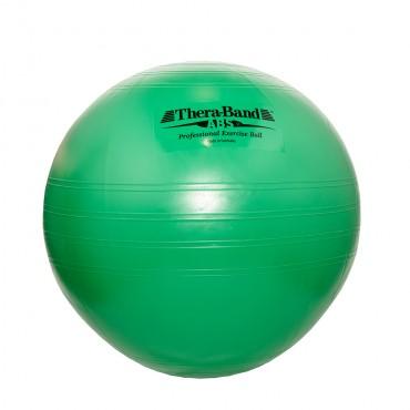 Гимнастический мяч ABC Thera-Band, зеленый 65 см