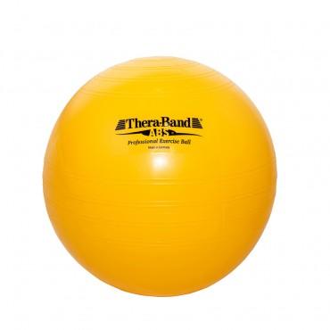 Гимнастический мяч ABC Thera-Band, желтый 45 см