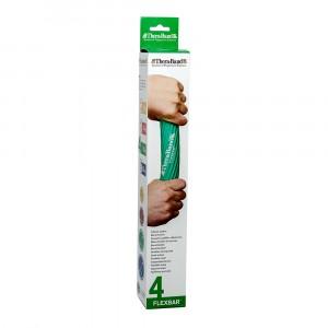 Flex Bar (Флекс бар), зеленый, средняя жесткость Thera-Band