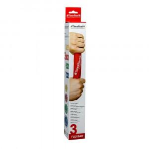 Flex Bar (Флекс Бар), красный, пониженная жесткость Thera-Band