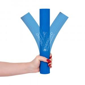 Flex Bar (Флекс Бар), синий, повышенная жесткость Thera-Band