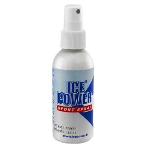 Охлаждающий спрей Ice Power Sport Spray 125 мл