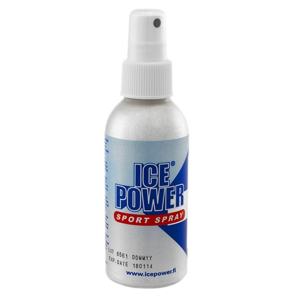 Охлаждающий спрей Ice Power Sport Spray 125 мл