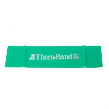 Лента-петля зеленая, плотная 7,6 см x 45,5 см Thera-Band